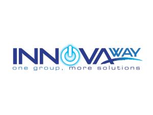 Innovaway brand identity