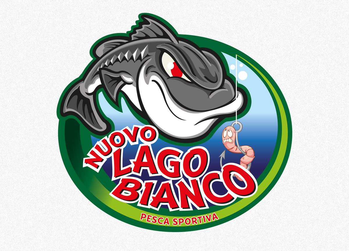 Nuovo Lago Bianco Logo
