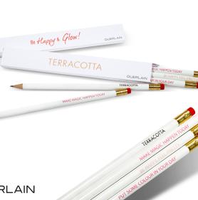 Set matite Terracotta Guerlain
