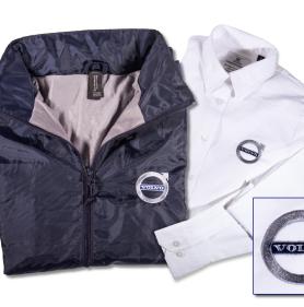 Volvo: abbigliamento e gadget