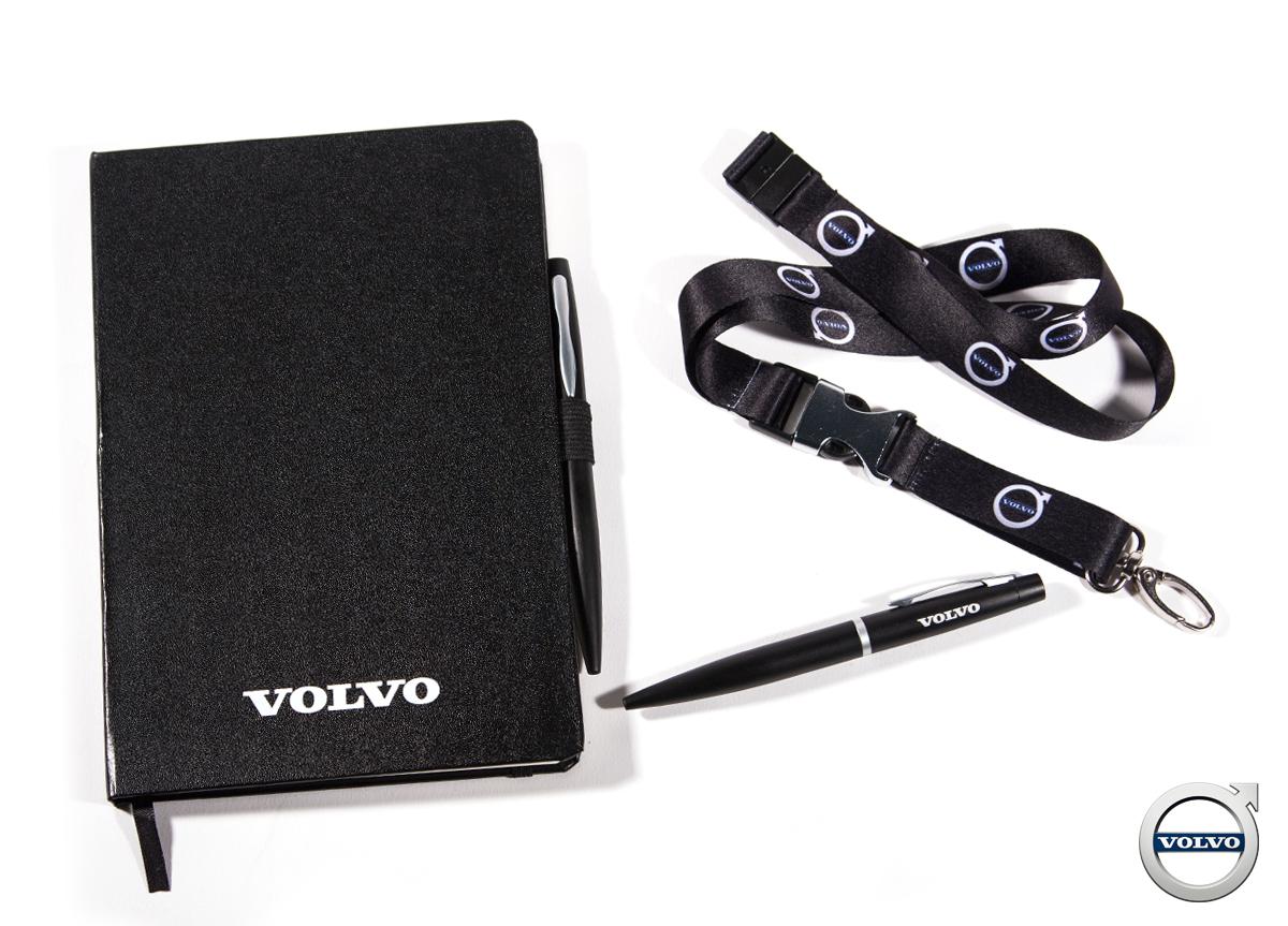 Volvo Gadget