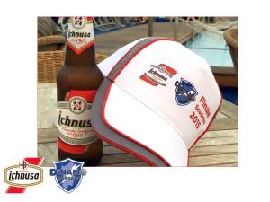 Ichnusa Dinamo Sassari Cap