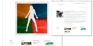 Vito Lentini website