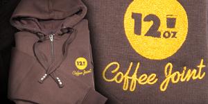 12 Oz promowear e mug