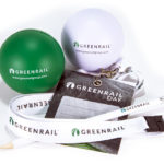 Greenrail Gadget Set
