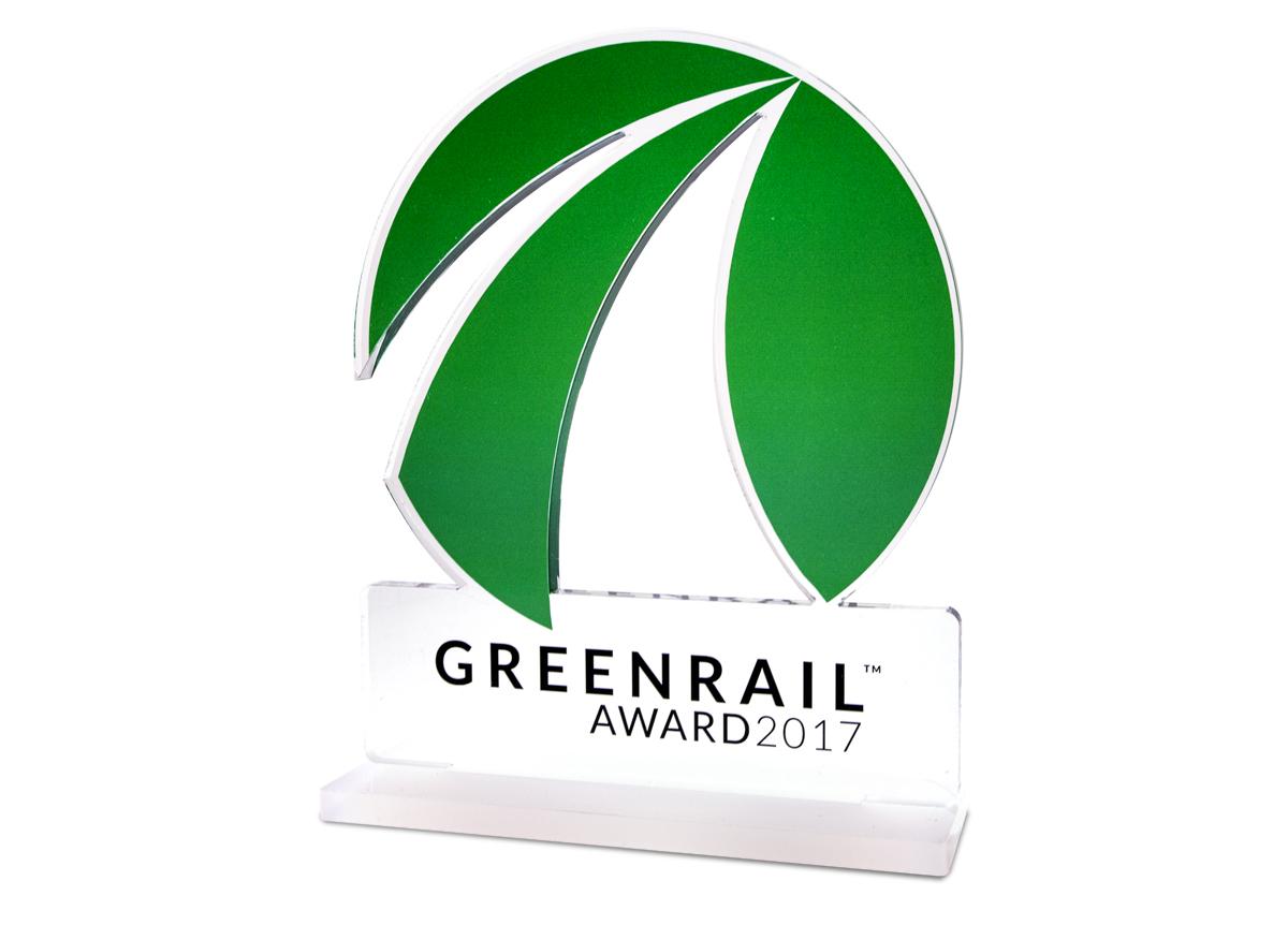 Greenrail Targa