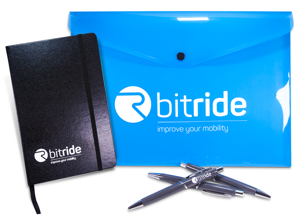Bitride Improve Your Mobility
