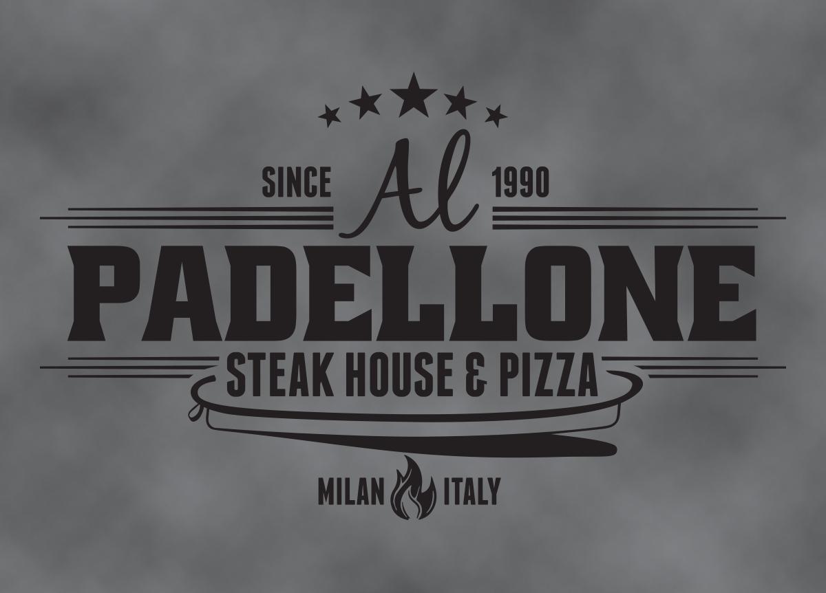 Al Padellone - Restyling logo