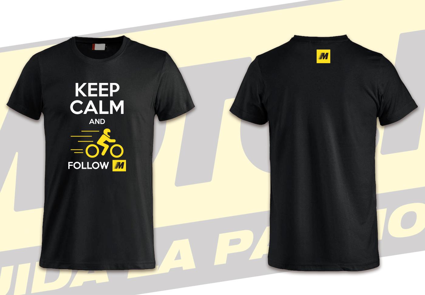 Chiba Promotion And Graphics MotoIt-T-Shirt