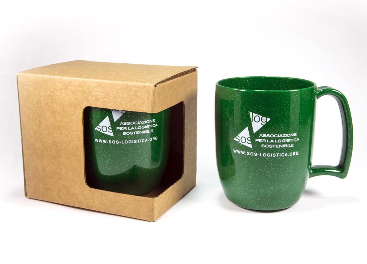 SOS Logostica Mug