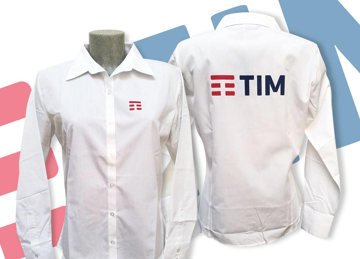 TIM Shirts